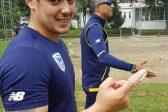 Genius Proteas physio invention helps Quinton de Kock play