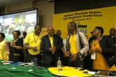 6 500 delegates, 450 security members – ANC's 54th elective conference by the numbers