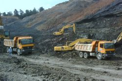 Mining and manufacturing production decline in June