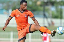 City accused of sidelining Pirates-bound Mncwango
