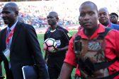Former Zamalek coach welcomes Lamptey ban