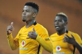 Former Chiefs star says Lebese must up his game