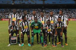 Mazembe play Caf fixture they hoped to avoid