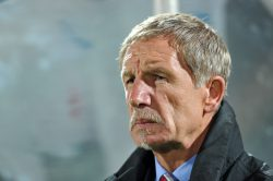 Baxter a fall-back option for Danny