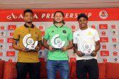 PSL monthly goal awards winners revealed