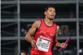 Wayde van Niekerk jogs 400m, blitzes 100m in Bloem