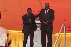 Ntlemeza warns Mbalula to stop 'interfering' in his duties
