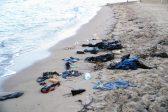 11 dead as migrant boat sinks off Turkey coast