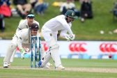 The sage advice for Quinton de Kock to stop being a 'bunny'