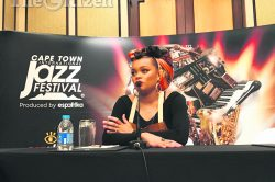 Cape Town International Jazz Festival attracts younger talent