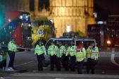 Two more 'significant arrests' over London attack
