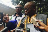 Andile Lungisa matter not on the NEC agenda, says Mantashe