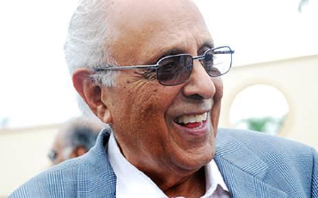 Ahmed Kathrada's legacy lives on