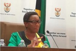 Women in power are complicit in SA's gender-based violence