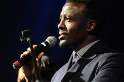 Remember Joe Mafela's royalties, Tony Kgoroge tells SABC at memorial