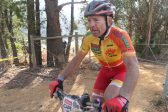 OUCH! Former Bok Joel Stransky suffers horrible fall in Cape Epic