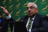 Don't think the Durban fiasco doesn't affect Saru's World Cup bid
