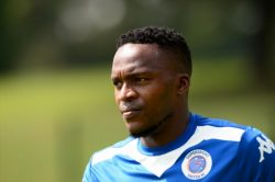 Gould surprised by Bafana call-up