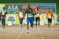 Akani Simbine and co show South Africa's growing sprint depth
