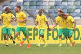 Tau stunner helps Bafana beat Guinea-Bissau