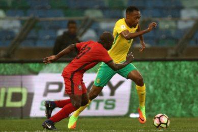 Mnyamane embraces competition at United