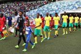 Nigeria to prepare for Bafana in France