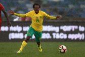 Tau, Singh and Mahlambi to start for Bafana against Angola