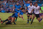 Jan Serfontein soars in a so-so Bulls display