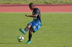 SA youngster signs for Benfica