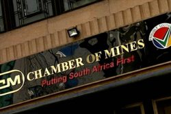 Chamber goes to court to stop implementation of the Mining Charter