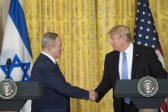 The impact of Trump's Jerusalem announcement