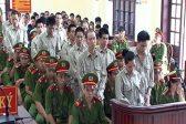 Vietnam drug smugglers sentenced to death over heroin haul