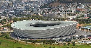 Cape Town stadium. Image: www.capetown.gov.za