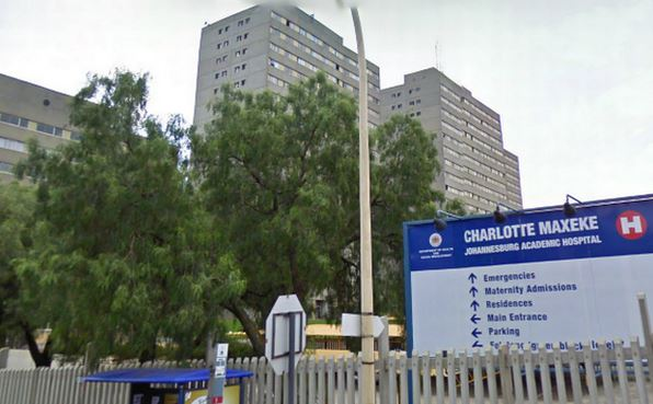 Gauteng department of health records lower than 1% of adverse events