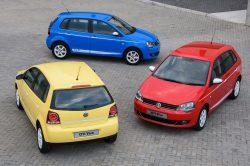 VW brings back Citi Golf with Citi Vivo