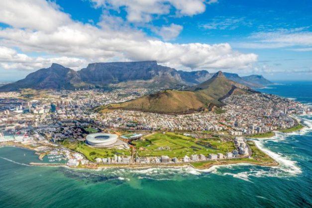 Cape Town. Picture: iStock