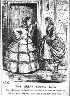 The telling relevance of a 1857 Punch magazine, by John Leech. freeparking :- /flickr, CC BY