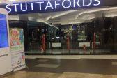 Vestacor steps away from struggling Stuttafords
