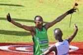 Ludwick Mamabolo has ulterior motives at Hartbeespoort