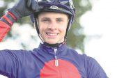 Lyle Hewitson is a future champion jockey