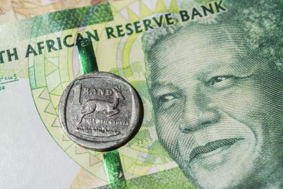 Rands. File photo.