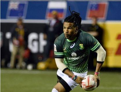 Rosko Specman keen to excite in Cape Town
