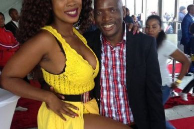 Skolopad blasted for comments about Senzo Meyiwa's death