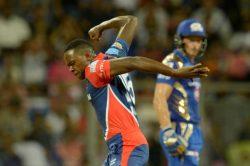 Kagiso Rabada (again) makes it look far too easy on IPL debut