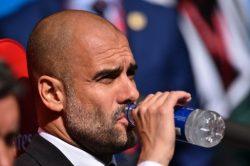 City will be stronger next season vows Guardiola
