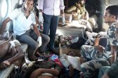 Maoist rebels kill 24 police in central India – official