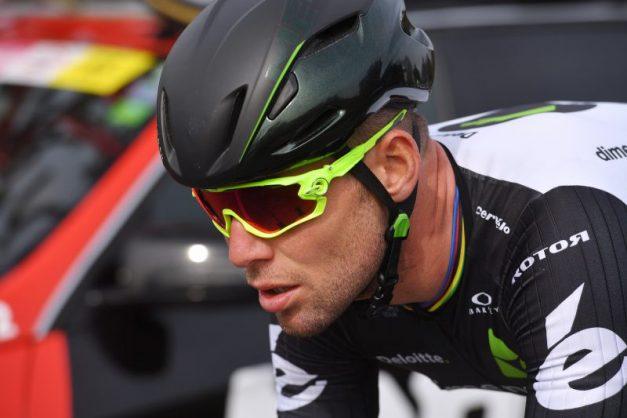 Mark Cavendish, SA cycling team Dimension Data's trump card. Photo: Tim de Waele/DPPI.