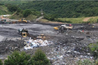EnviroServ CEO to be charged for 'toxic' Shongweni landfill
