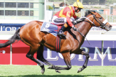 Black Arthur is one to back ante-post for Durban July