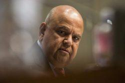 Ramaphosa can turn the SA ship around – Gordhan